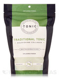 Traditional Tonic - Nourishing Collagen - Unflavored Powder - 8 oz