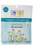 Tranquil Chamomile Aromatherapy Mineral Bath (Tranquility) 2.5 oz