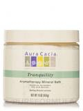 Tranquil Chamomile Aromatherapy Mineral Bath (Tranquility) - 16 oz (454 Grams)
