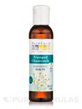 Tranquil Chamomile Aromatherapy Body Oil - 4 fl. oz (118 ml)