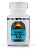 Trans-Ferulic Acid 250 mg 60 Tablets