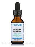 Trauma Remedy (Drops) 1 oz (30 ml)