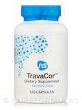 TravaCor 120 Capsules