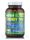 Trenev Trio 3-in-1 Oil Matrix 30 Capsules