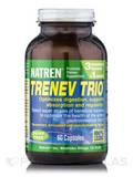 Trenev Trio 3-in-1 Oil Matrix 60 Capsules