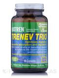 Trenev Trio 3-in-1 Oil Matrix - 90 Capsules