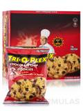 Tri-O-Plex Cookies Chocolate Chip - 12 Count