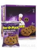 Tri-O-Plex Cookies Oatmeal Raisin 12 Count
