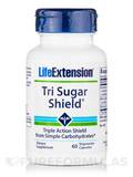 Tri Sugar Shield™ 60 Vegetarian Capsules