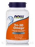 Tri-3D Omega 90 Softgels