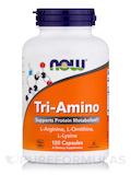 Tri-Amino - 120 Capsules