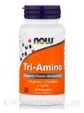 Tri-Amino - 60 Capsules