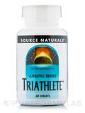 Triathlete Endurance Form 40 Tablets