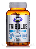 NOW® Sports - Tribulus 1000 mcg - 90 Tablets