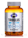 NOW® Sports - Tribulus 500 mg - 100 Capsules