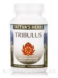 Tribulus Organic - 120 Vegetarian Capsules