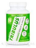 Tribulus Terrestris 500 mg - 100 Capsules