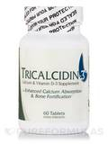 Tricalcidin-3® Extra Strength - 60 Tablets