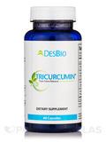Tricuramin™ - 60 Vegetable Capsules