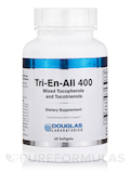 Tri-En-All 400 - 60 Softgel Capsules