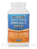 Triglyceride Omega-3 Gold 1000 mg 180 Softgels