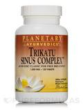 Trikatu Sinus Complex 1000 mg - 120 Tablets