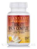 Trikatu Sinus Complex 1000 mg - 60 Tablets