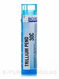 Trillium Pendulum 30c