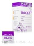Trilogy Women Packets (Multivitamin, Fish Oil, Probiotics) - 30 Day Supply