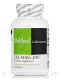 Tri-Mag 300 120 Vegetarian Capsules