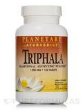 Triphala 1000 mg 120 Tablets