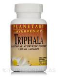 Triphala 1000 mg 60 Tablets