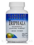 Triphala 1000 mg 90 Tablets