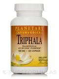 Triphala 500 mg 120 Capsules
