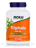 Triphala 500 mg 120 Tablets