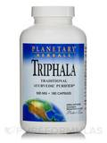 Triphala 500 mg 180 Capsules
