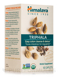 Triphala - 60 Caplets