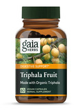 Triphala Fruit - 60 Vegetarian Liquid Phyto-Caps