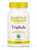 Triphala, Organic - 90 Tablets