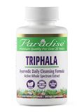 Triphala - 60 Vegetarian Capsules
