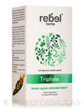 Triphala Capsules - 60 Vegetarian Capsules
