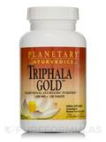 Triphala Gold 1000 mg - 120 Tablets