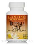 Triphala Gold 1000 mg 60 Tablets