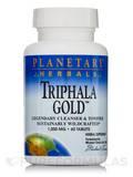 Triphala Gold 1000 mg - 60 Tablets