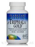 Triphala Gold 550 mg 120 Vegetarian Capsules