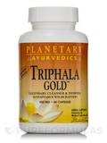 Triphala Gold 550 mg 60 Vegetarian Capsules