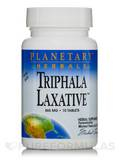 Triphala Laxative 865 mg 10 Tablets