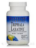 Triphala Laxative 865 mg 120 Tablets