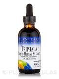 Triphala Liquid Herbal Extract - 2 fl. oz (59.14 ml)