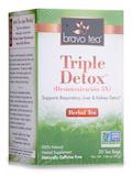 Triple Detox™ Herbal Tea - 20 Tea Bags
